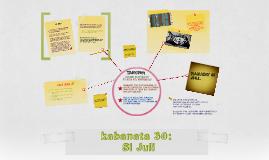Copy of EL FILIBUSTERISMO; CHAPTER 30