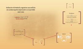 Copy of Copy of Industria vitivinícola argentina: un análisis de su desempeñ