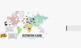 DESTINATION ALBUMS