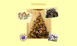 Copy of Karácsony