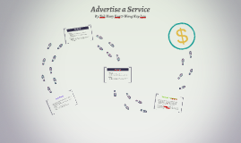 Advertise a Service