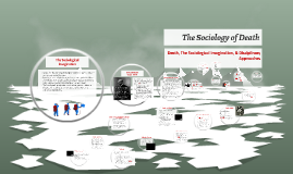 The Sociology of Death