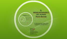 Copy of El reencantamiento Intro. y cap. 1