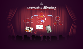 Copy of Dramatisk diktning