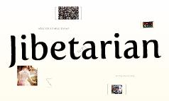 Jibetarian