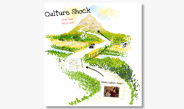 Copy of AVID- Culture Shock