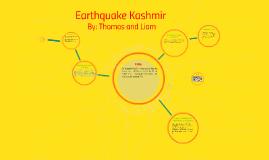 Earthquake Project