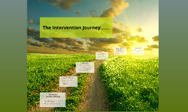 The Intervention Journey