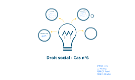 Copy of droit social n*6