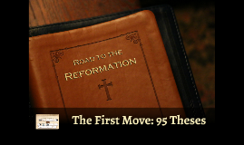 Road to the Reformation - 03