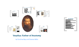 Vesalius: Father of Anatomy