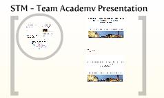 STM - Team Academy Presentation