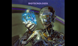 Copy of Biotecnologia