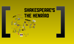 Shakespeare's Henriad