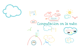 Copy of Computación en la nube