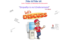 Title IX/Title VII