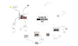 Lo mejor de IDL-Reporteros 2014