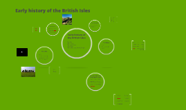 Early history of the British Isles
