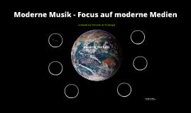 Digital Native Music