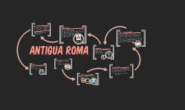 Copy of Antigua Roma