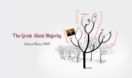 Copy of The Great Silent Majority