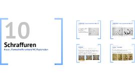 VIS - ZG | P 10 | Schraffuren