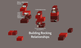 Building Rocking Relationships