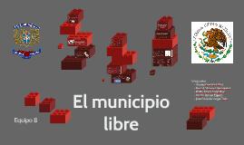 El municipiol libre