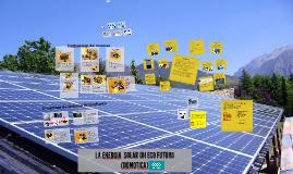 proyecto solar con domotica