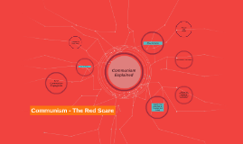 Communism - The Red Scare
