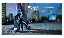 Belgacom: The Night of ICT