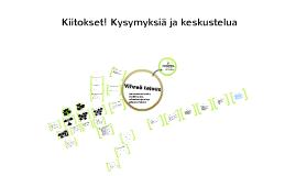 Copy of Vihreä talous
