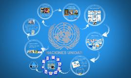 Copy of ¿Qué es la ONU?