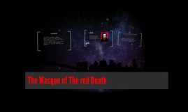The Masque of The Death