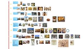 Art History Time Line by kate kate on Prezi