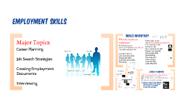 Copy of Employment Skills