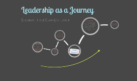 Leadership as a Journey
