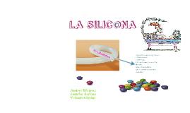 LA SILICONA- Andrea Márquez, Yolanda Climent y Jennifer Soriano (MJC)