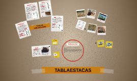 Copy of TABLAESTACAS