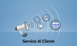 Copy of que es servicio al cliente