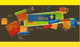 See Jesus - Baptism - QICF
