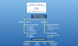 Copy of Medidas de tendencia central y de dispersión