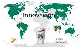 Sesión 2. Innovación