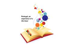 Apresentação de Portugal