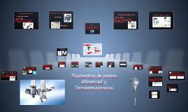Copy of Sistemas de Medición: Sensores.