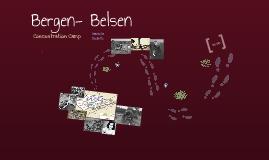 Bergen- Belsen