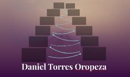 Daniel Torres Oropeza