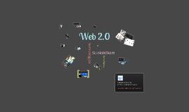 Web 2.0 technologijos šiuolaikiškam mokymuisi
