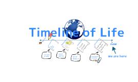 timeline of life rjas 1234