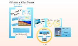 Copy of Offshore Wind Farms